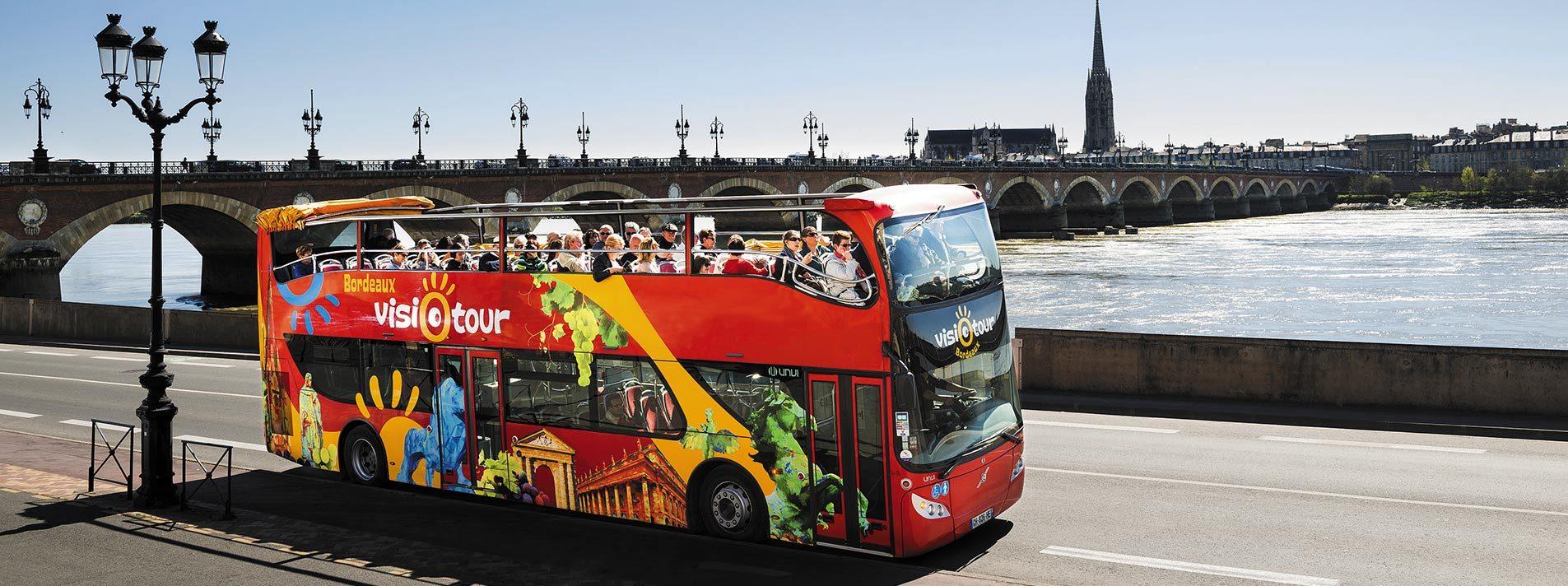 office de tourisme bordeaux bus
