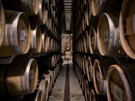 Distillerie Moon Harbour Bordeaux