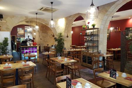 Restaurant Nom d'une Crêpe Bordeaux