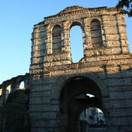 Le Palais Gallien