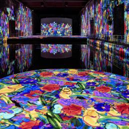 nouvelle exposition « Monet, Renoir… Chagall, Voyages en Méditerranée » de l'impressionnisme à la modernité.